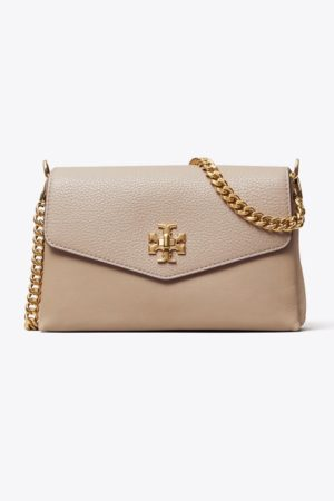 Mini torba Kira Mixed-Materials Tory Burch