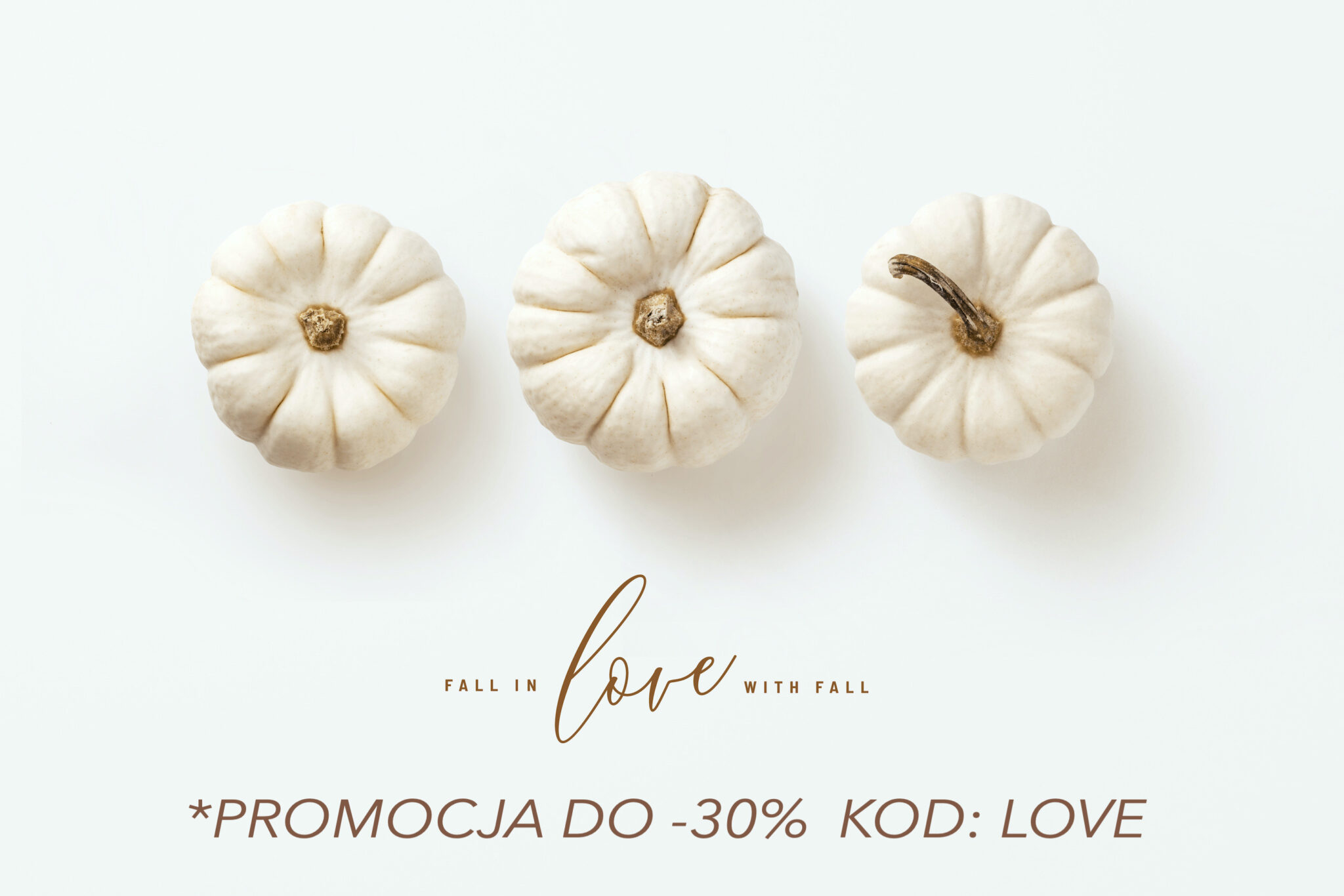 PROMOCJA DO -30% W LOVE BY SANDRO