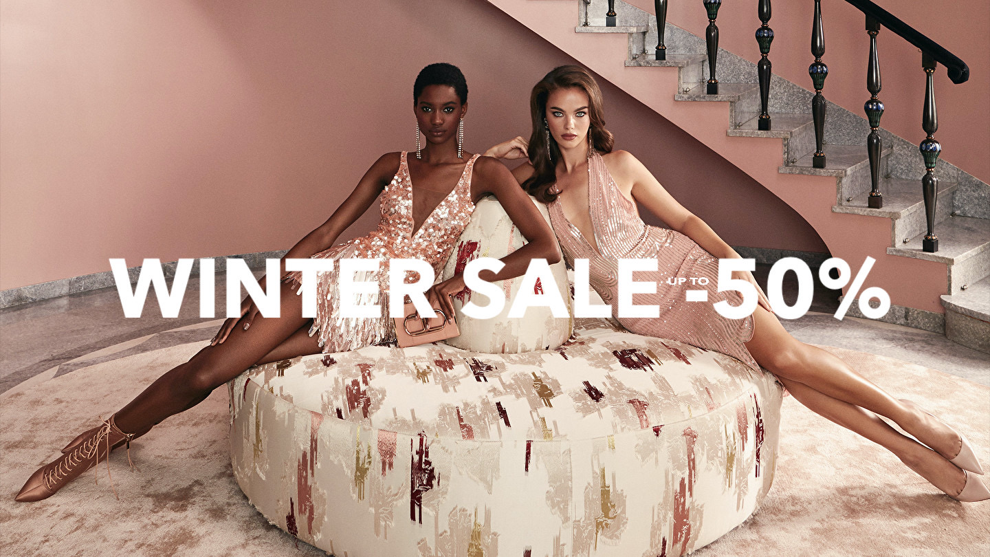 Elisabetta Franchi WINTER SALE -50%