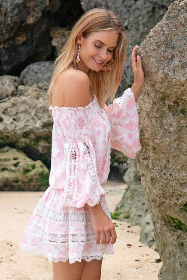 MISS JUNE dress-maeva