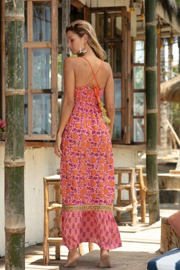MISS JUNE dress-nolita